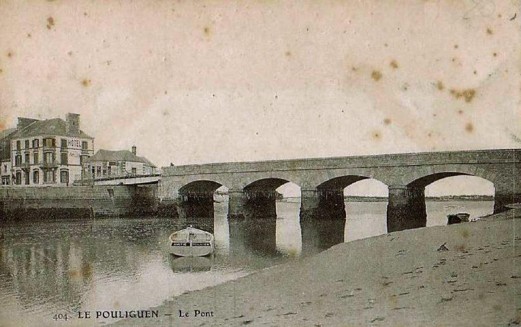 pont Pouliguen