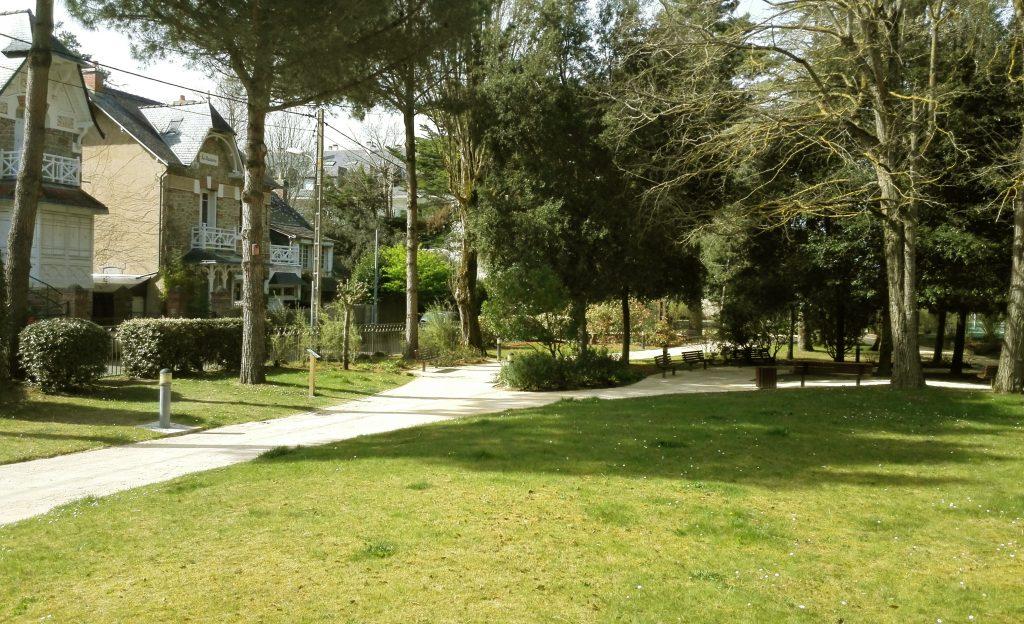Jardin benoit