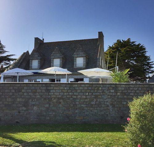villa Mortreux yachting club
